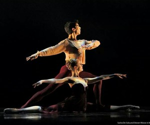 ballet, dance, and perfect image
