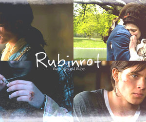 rubi and gideon image
