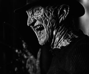 filme, freddy krueger, and horror image