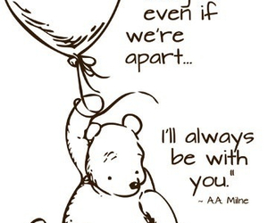 always and winnie the pooh image