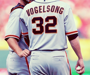 babes, baseball, and sf giants image