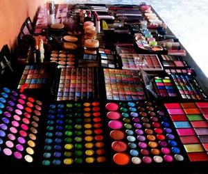 makeup and make up image