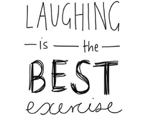 quote, Best, and laugh image