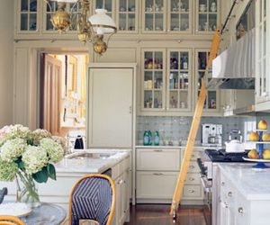 kitchen, interier, and house image