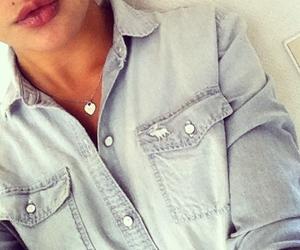 fashion, lips, and tiffany image