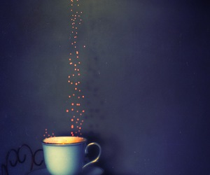 magic and cup image
