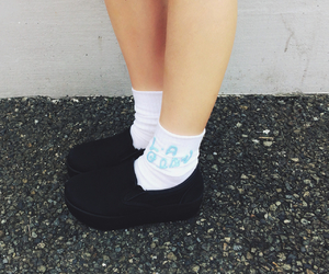 japanese, summer, and shoes image