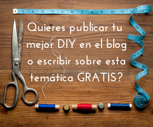 diy, post colaborativo, and do it yourself blog image