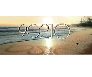 90210, beach, and Beverly Hills image