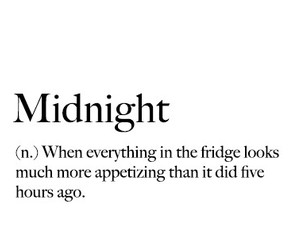 black and white, definition, and midnight image