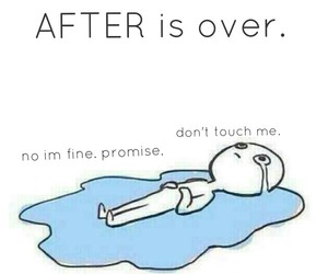 after, fanfic, and indiana evans image