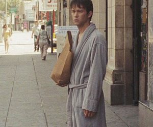 500 Days of Summer, Joseph Gordon-Levitt, and boy image