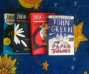 flower, john green, and looking for alaska image