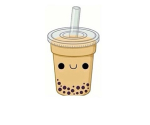 overlays and bubble tea image