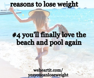 lose weight image