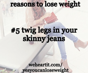 diet, girl, and jeans image