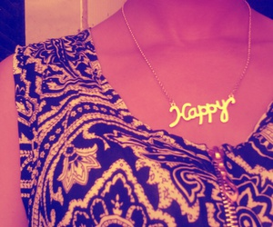 colier, fashion, and happy image