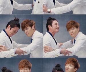 korean, kdrama, and jang hyuk image