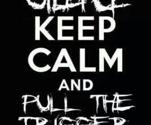suicide silence, keep calm, and mitch lucker image