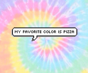 color, colorful, and cute image