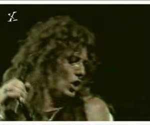 1985, clipe, and whitesnake image