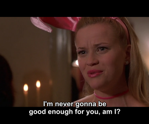 girls, hurt, and legally blonde image