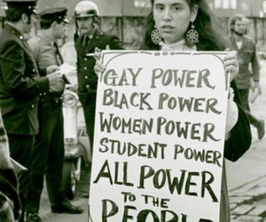 black, gay, and feminists image