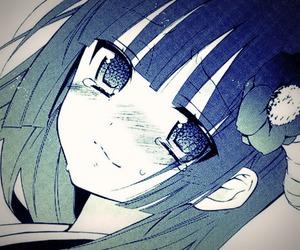 anime, girl, and happy image