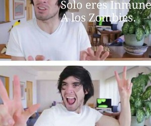 zombies, german garmendia, and holasoygerman image