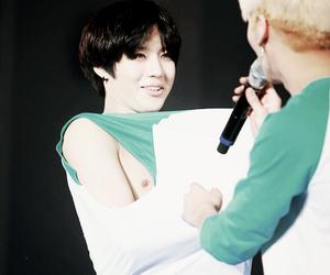 <3, Jonghyun, and k-pop image