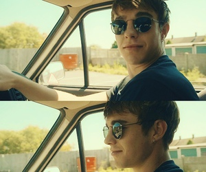 nico mirallegro, finn, and my mad fat diary image