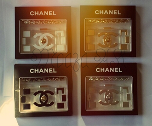 case, iphone 5, and chanel image