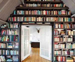 books, ideas, and inspiration image