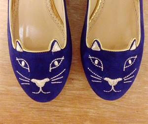 cats, fashion, and girly image