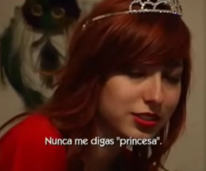 liz, mtv, and princess image