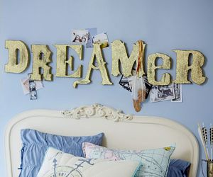 dreamer, glitter, and pbteen image