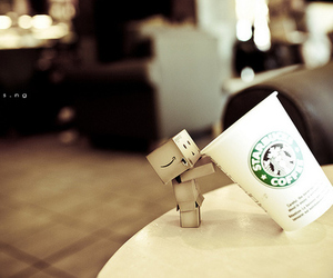 starbucks, cute, and coffee image