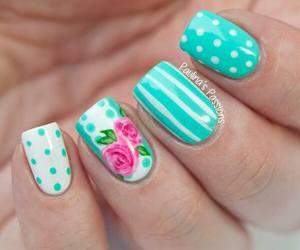 nails, like, and moda image