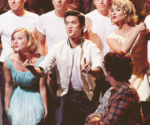 glee, glee club, and new directions image