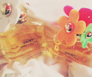 daisy, mine, and perfume image