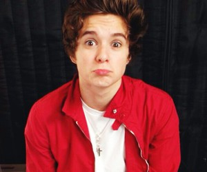 the vamps, bradley simpson, and bradley image