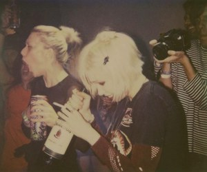 Alice Glass, Crystal Castles, and indie image