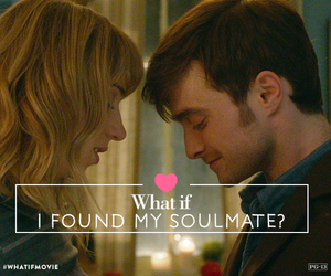 soulmate and what if image