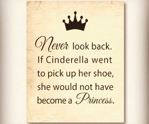 cinderella, quotes, and princess image