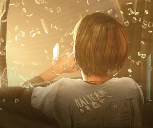 the last of us and sarah image