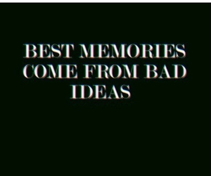 memories, ideas, and quotes image