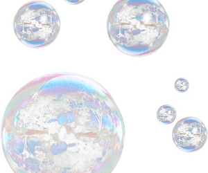 overlay, bubbles, and transparent image