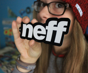 neff, girl, and tumblr image