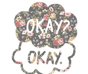 okay, fault in our stars, and love image