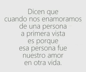 amor, persona, and vida image